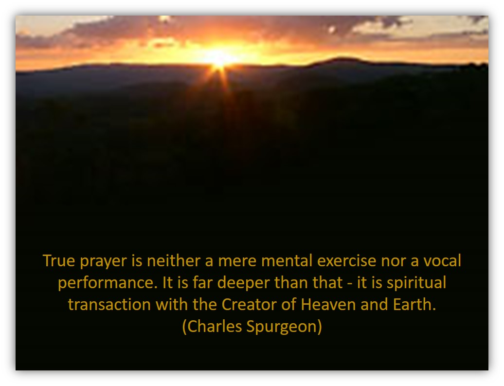 charles-spurgeon-on-prayer
