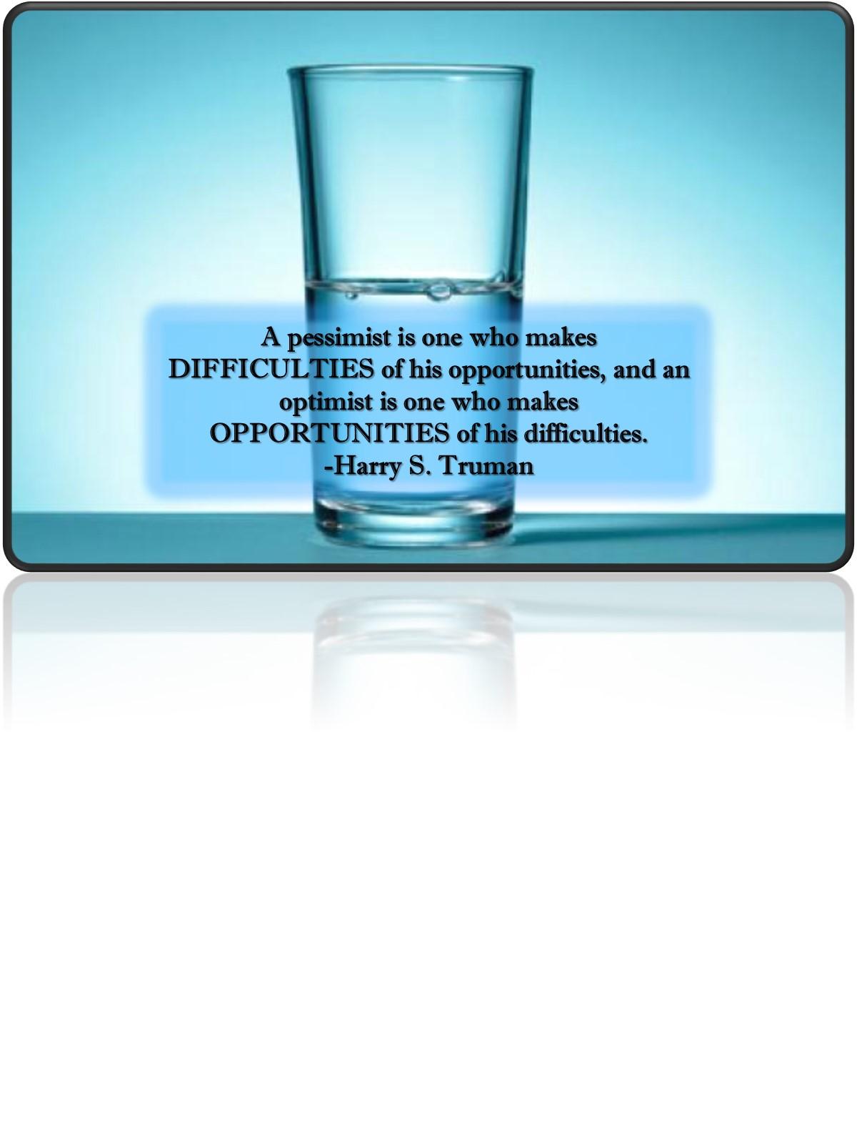 optimist-or-pessimist