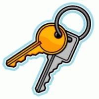 keys-clip-art