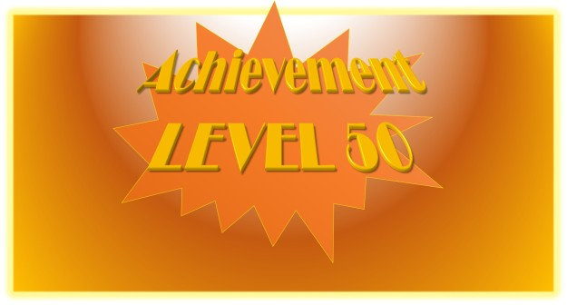 achievement-level-50